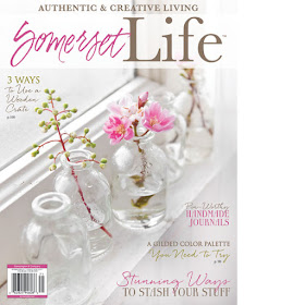 Published Somerset Life Magazine
