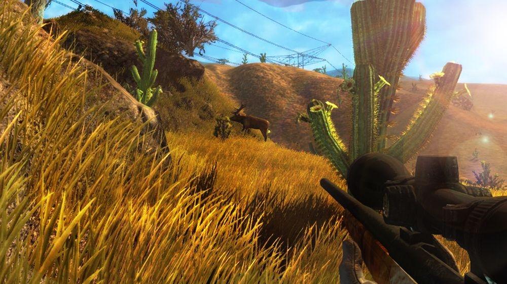 Hunters Trophy 2 America Screen Shots, Wallpapers