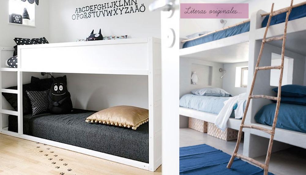 Una pizca de hogar 5 claves para que la misi n dormitorio - Decorar habitacion piso compartido ...