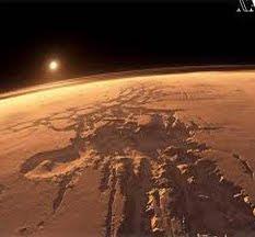 Marte. Habitado !