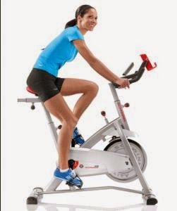 KEISER SPIN BIKE MANUAL