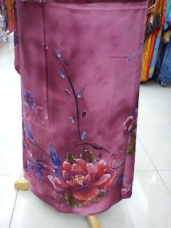 Batik Sutera Satin 2
