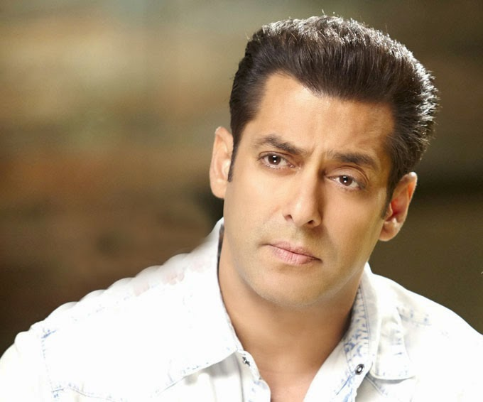 Salman Khan most searched celebrity on google