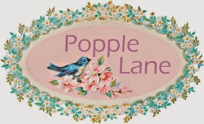 Popple Lane