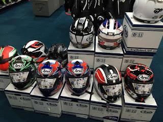 Choosing the Right Helmet