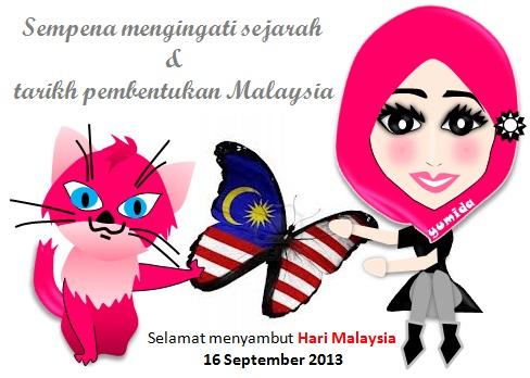 hari malaysia 16 september