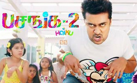 Pasanga 2 to be Released on December 4th 2015
