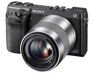 Kamera Digital Sony Terbaru Februari 2013 - Daftar Harga