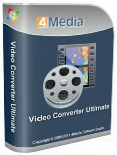 4Media Video Converter Ultimate 7.0.0 Free | Salai Thawng Za Lian