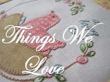 "BOM, ""Things We Love"""