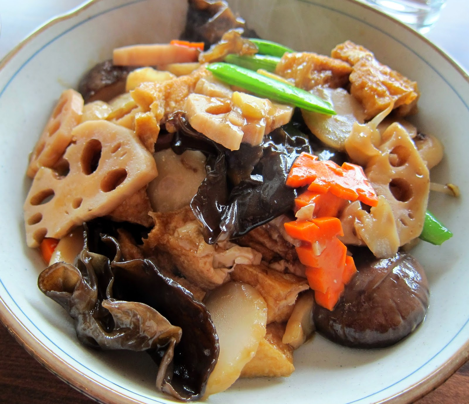 Wanderlust and words flavourful saskatoon june 2 2014 for Asian cuisine saskatoon