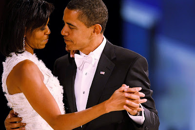 President Barack Obama and Michelle Obama Wedding Anniversary