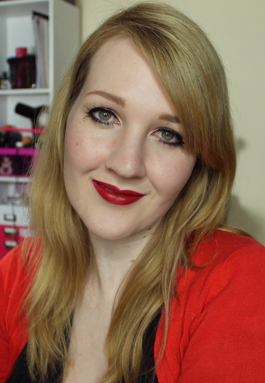 MAC X Rocky Horror Picture Show Lipsticks: Frank-N-Furter Swatches & Review