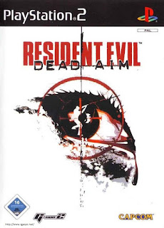Free Download Games Resident Evil Dead Aim PCSX2 ISO Untuk KOmputer Full Version ZGASPC