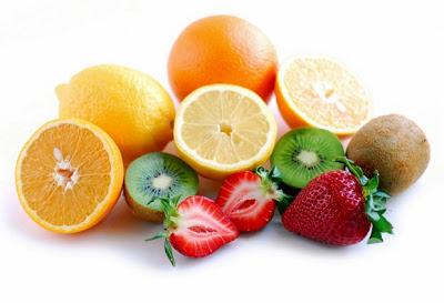 manfaat buah organik untuk kesehatan