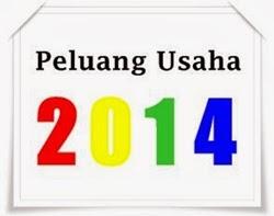 peluang usaha 2014