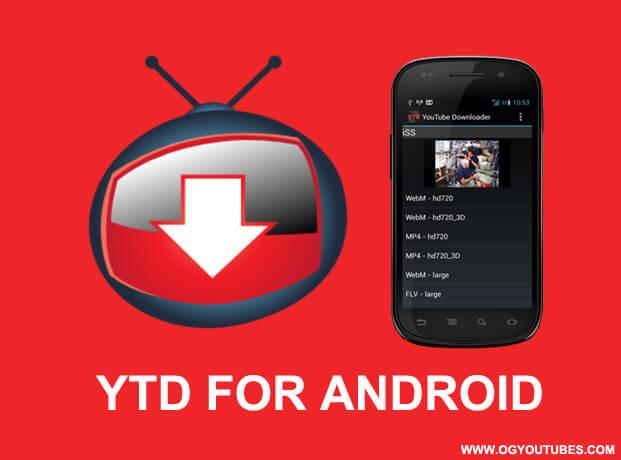 Скачать Youtube Downloader Android