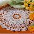 поделка бабушке на новый год прикольные открытки.  Салфетка Вязание крючком Crochet Napkin - YouTube.