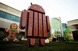Gadget Android Terbaru