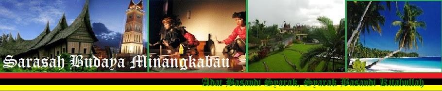 Sarasah Budaya Minangkabau
