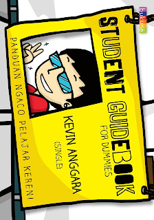 Student Guidebook for Dummies