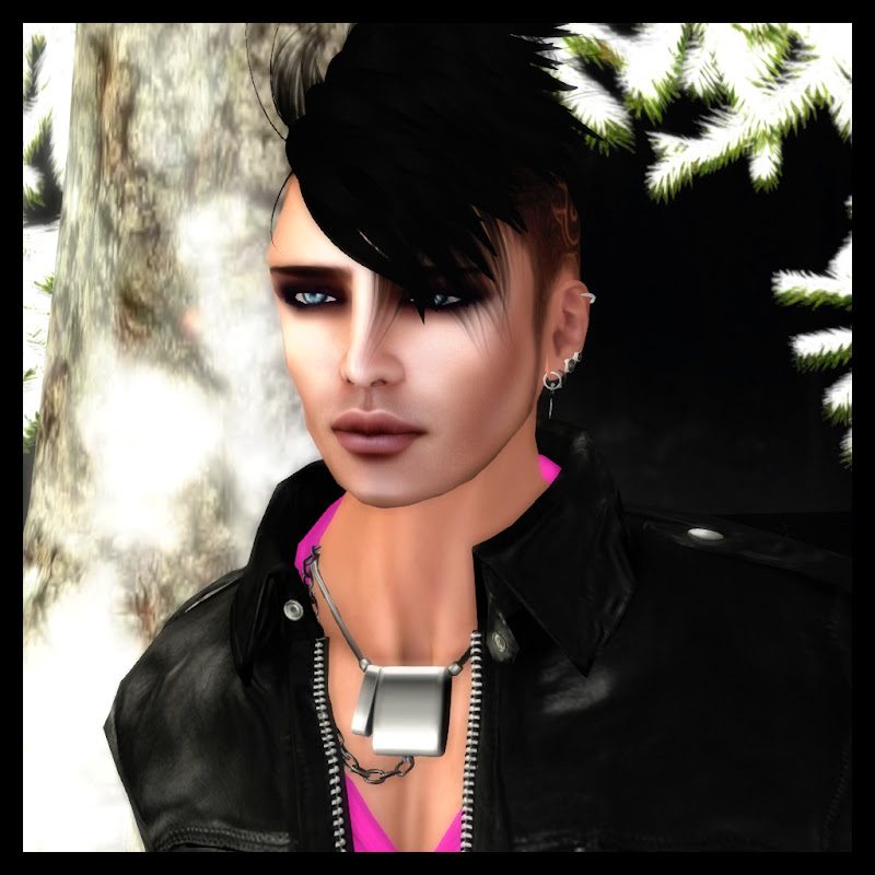 Hairbase : Jomo - etched hair 15 C title=
