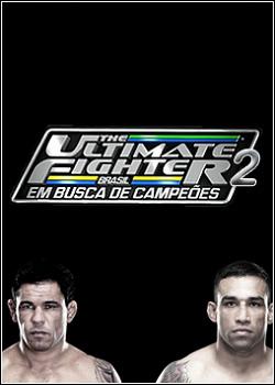 The Ultimate Fighter Brasil: Em Busca de Campeões   S02E01   720p