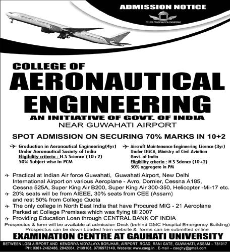 How Do You Become An Aerospace/Aeronautics Engineer?