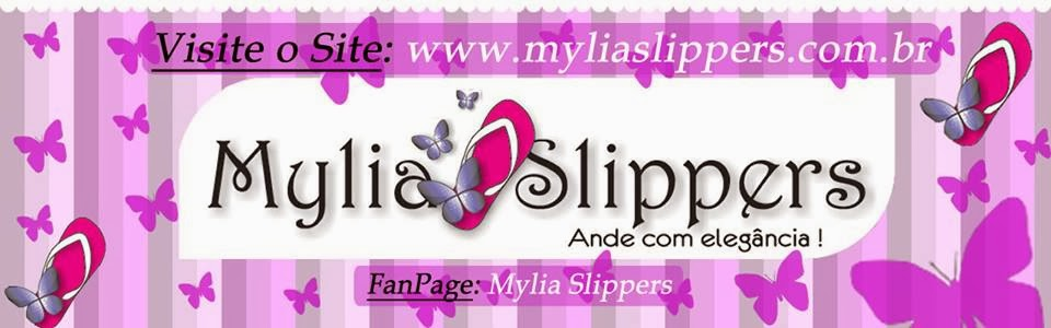 Mylia Slippers