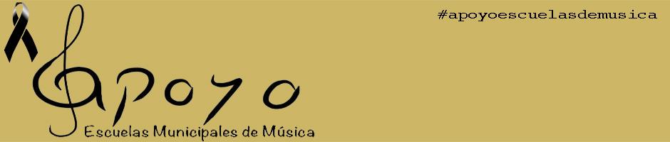 Apoyo a las Escuelas de Música