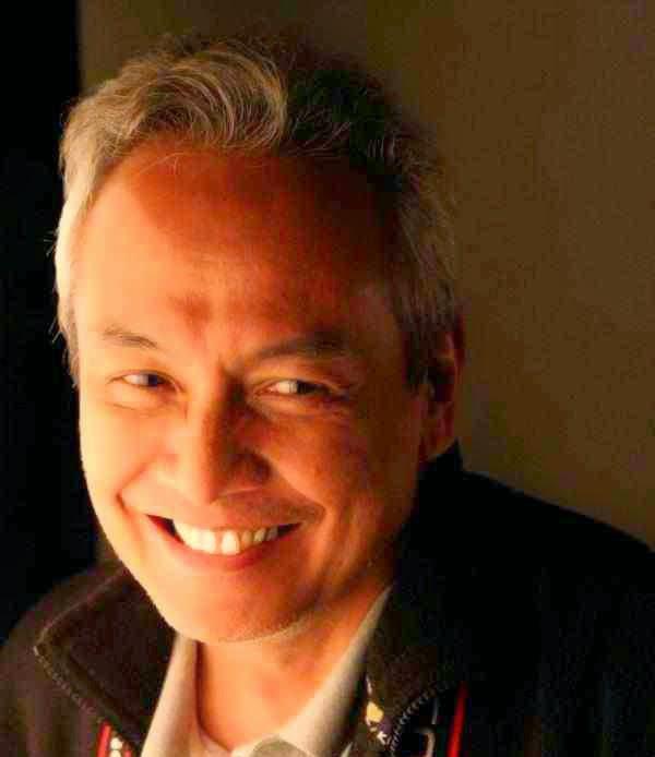 Jim Paredes twits Binay, gets death threat