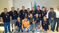Torremolinos 2011