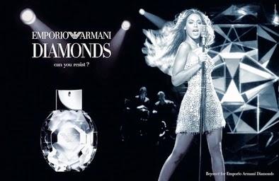 Presente Dia das Mães - Perfume Diamonds Empório Armani