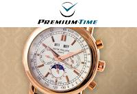 PREMIUM TIME - Интернет-Магазин Часов