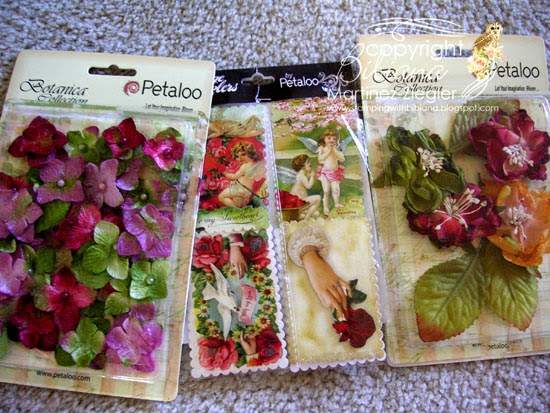 petaloo supplies