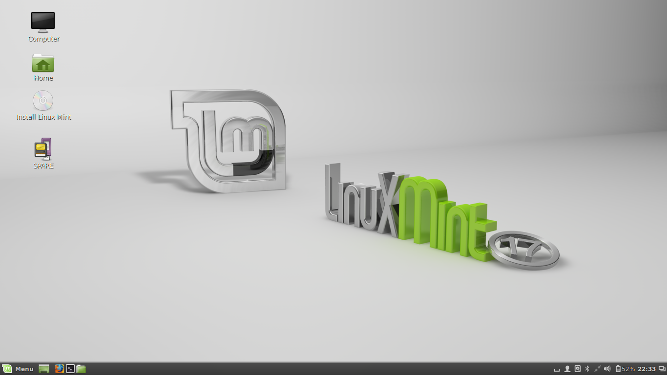 Linux Mint For Mac Download