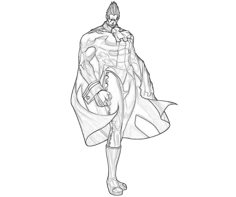 demitri-maximoff-look-coloring-pages