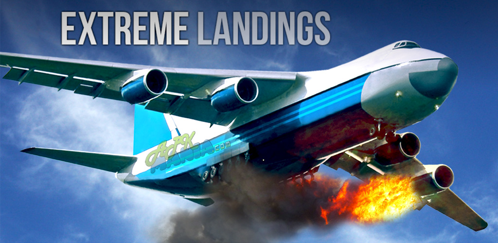 Extreme Landings Pro APK Screenshot by http://jembersantri.blogspot.com