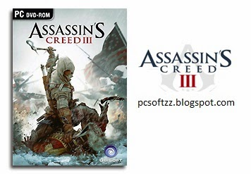 Download Assassin's Creed 3 [Direct Link]- Run Without Installation