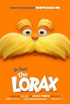 descargar Lorax: En busca de la trúfula perdida – DVDRIP LATINO