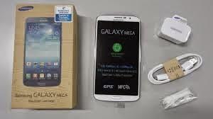 kotak Hp Android Samsung Galaxy Mega terbaru