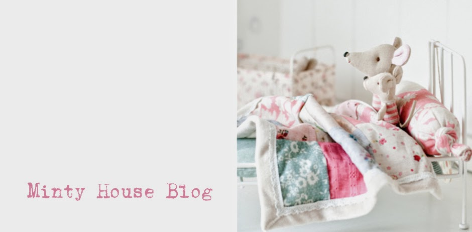 Minty House Blog