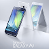 Samsung Galaxy A3, Galaxy A5, Galaxy E5 and Galaxy E7 launched in India starting at Rs. 19,300