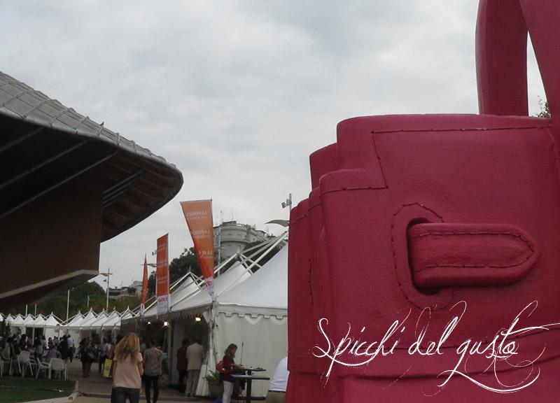 taste of roma 2014 : una giornata con grandi chef