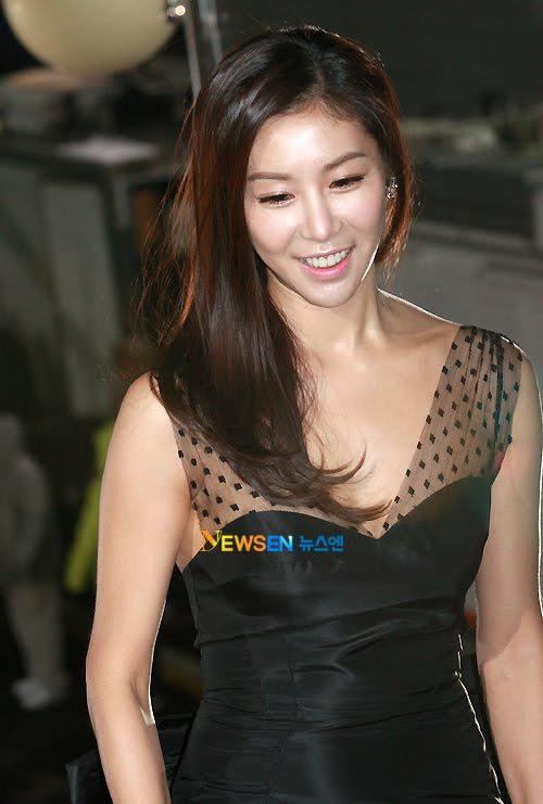 Han Eun-jeong comes back with horror flick