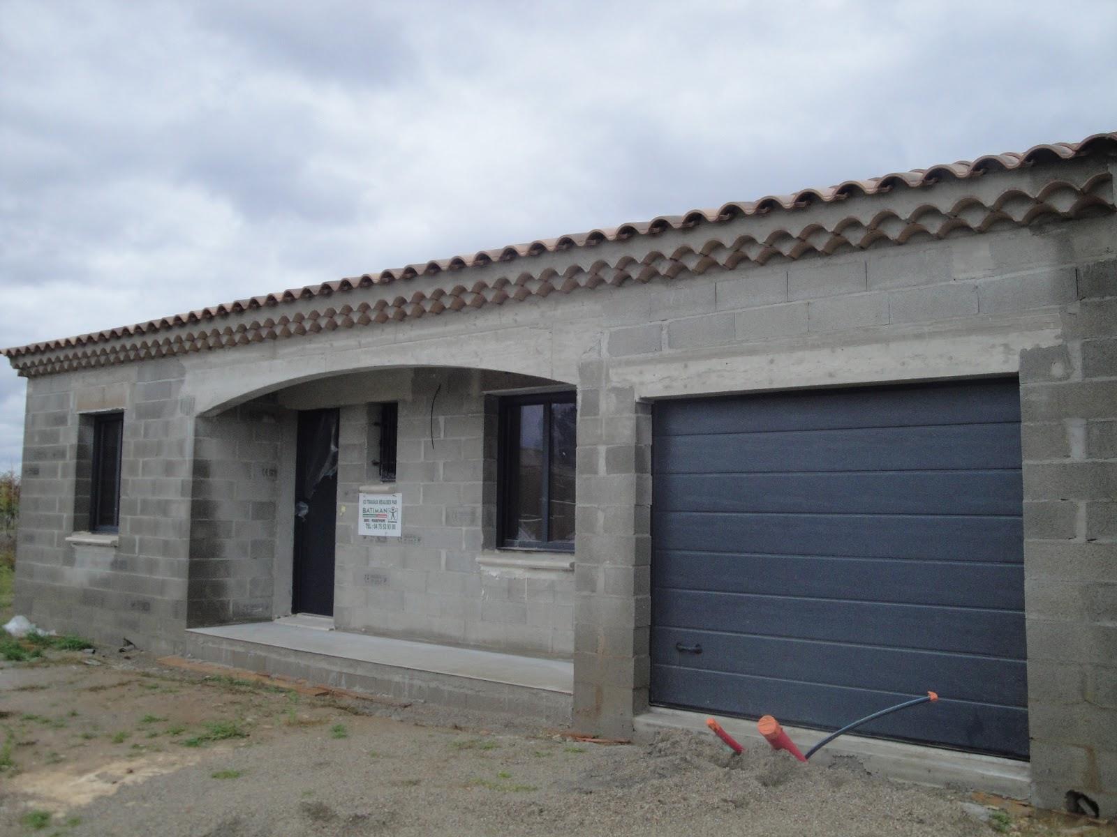 Yilmaz constructions maisons y le blog construction pont saint esprit 30 - Garage pont saint esprit ...