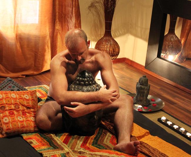 experto masaje tantra