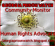 Solidarity with our Sister Site: Georgia Prison Watch