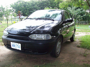 SE VENDE FIAT PALIO YOUNG AO 2002 EN PERFECTAS CONDICIONES NICO DUEO BIEN CUIDADO 95.000Bs
