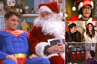 Celebrity Car Wallpaper: 12 Awesome TV Christmas Episodes